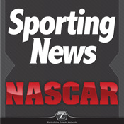 Sporting News NASCAR sprint car