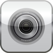 Camera SX - for iPhone 4