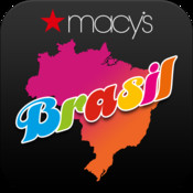 Macy`s Brasil for iPad