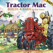 Tractor Mac Builds HD rogue talent builds