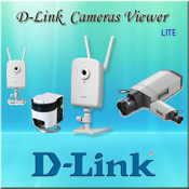 D-Link Cameras Viewer link spy aim
