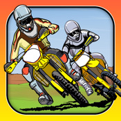 Mad Skills Motocross skills