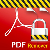 PDF Password Remover spyware remover 3 0 2