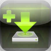 Power Downloader Pro file manager