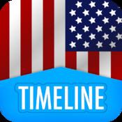 Timeline - U.S. History historical events timeline