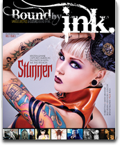 Bound By Ink Magazine