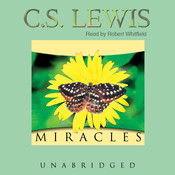 Miracles (by C.S. Lewis) lewis
