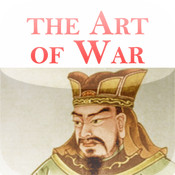 Art of War by Sun Tzu.