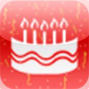 Birthday Messenger 1.0