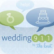 Wedding 911 by The Knot wedding programs samples