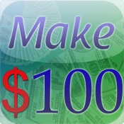 *100 Ways to Make $100 (Make Money Tips)