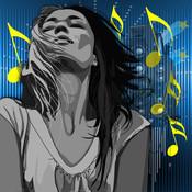 Crazy Ringtone & Music random music player 1 1