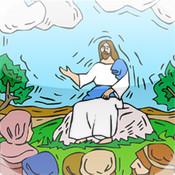 The Teaching of Jesus teaching skills