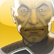 Star Trek: Countdown #3 star trek app