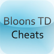 Cheats for Bloons TD 4