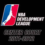 D-League Center Court