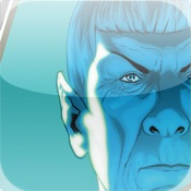 Star Trek: Countdown #4 star trek app
