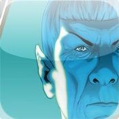 Star Trek: Countdown #4 star trek app