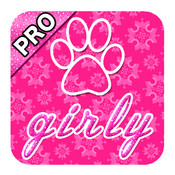 Girly Wallpapers ™ Pro