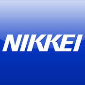The NIKKEI for iPhone
