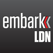 London Tube by Embark