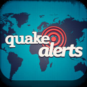 Quake Alerts for iPad