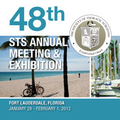 STS Annual Meeting 2012 annual