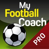 My Football Coach Pro facebook
