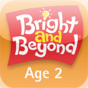 Bright and Beyond - Age 2 (24-36 mos.)