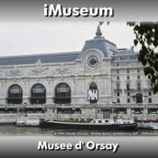 iMuseum Musée d`Orsay