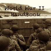World War II Handbook timeline