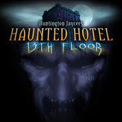 Haunted Hotel Floor 13 haunted hotel