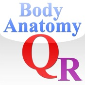 Body Anatomy for iPad system keylogger