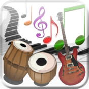Music Instruments HD