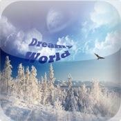 Dreamy World for iPad