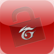 Garena Authenticator http authentication