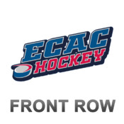 ECAC Hockey Front Row