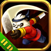 KungFu Food Master HD