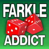 Farkle Addict : 10,000 Dice Casino Deluxe
