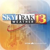 WTHR SkyTrak Weather