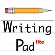 Kids Writing Pad Lite