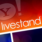Livestand from Yahoo! yahoo messinger