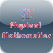 Physical Mathematics map canada physical