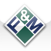 The F&M Mobile Banking