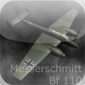 Battle of Britain Bf110