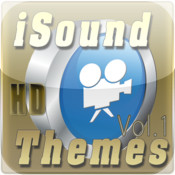 iSound Themes Vol.1 HD nokia 5800 themes