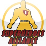 Superheroes Alliance