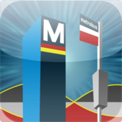 DC Metro Route Finder