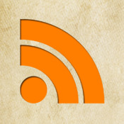 RSS Reader for iPhone rss reader review