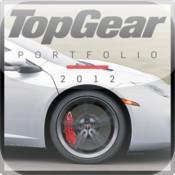 Top Gear Portfolio 2012